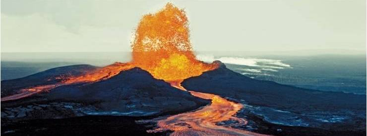 Top 10 most amazing and dangerous volcanoes in the world