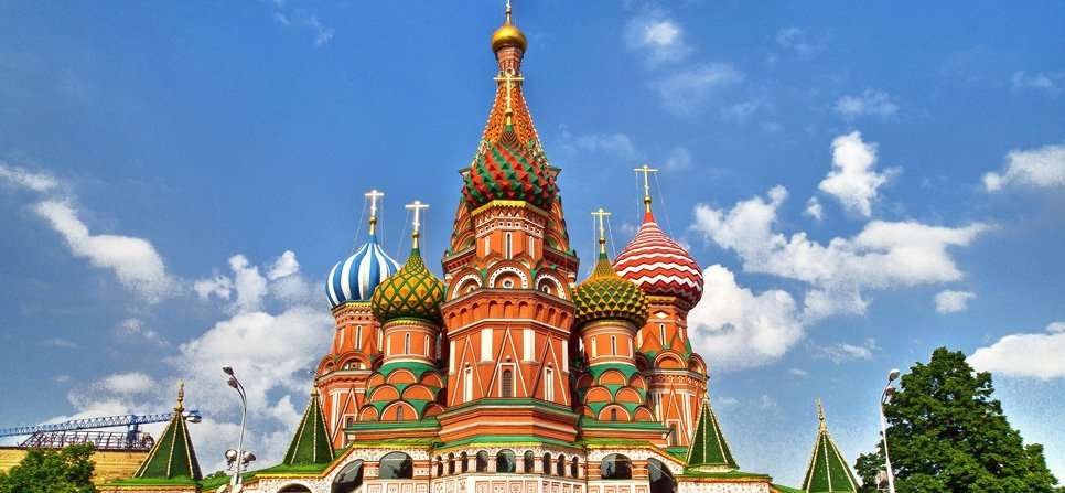 Top 10 most amazing churches on Earth