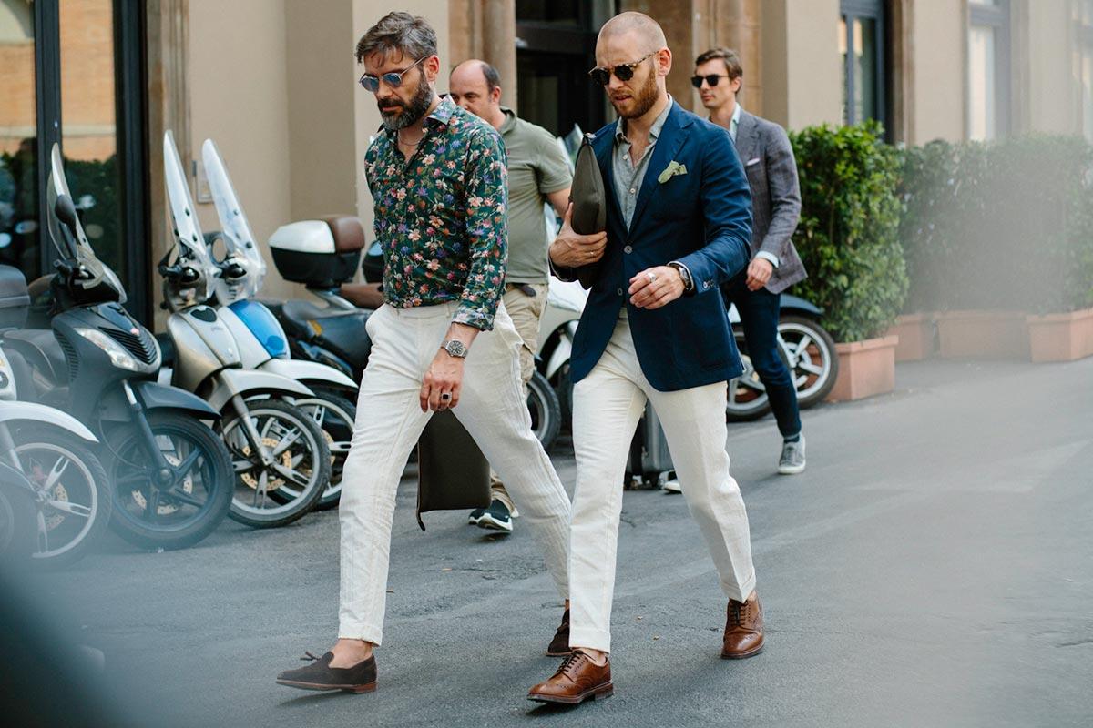 fashion menswear trends
