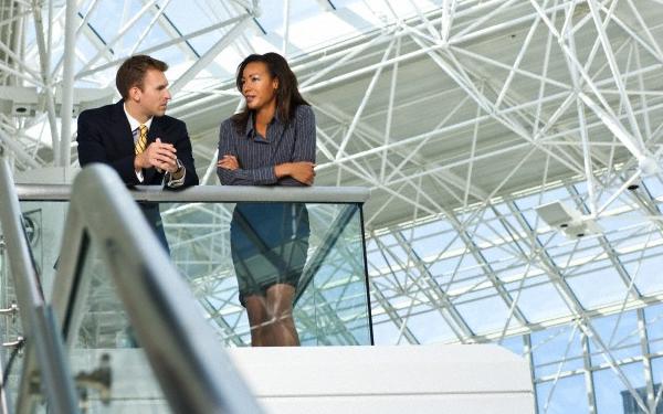 Top 10 jobs in demand 2012