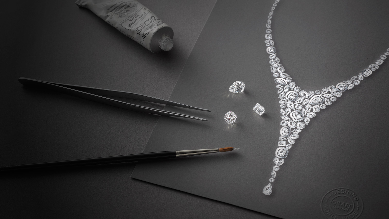 Most Luxurious Jewelry Brands